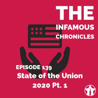 E139: State of the Union 2020 🇺🇲