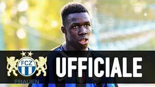 Gnonto dall'Inter allo Zurigo UFFICIALE. Perché?