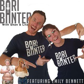 BARI BANTER #6 - Emily Bennett