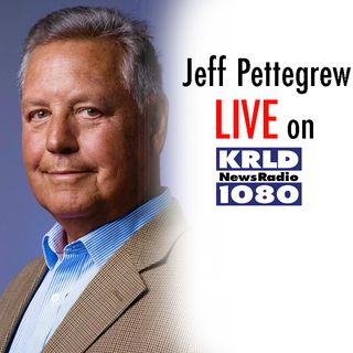 Why is the death rate for Texas workers so high? || 1080 KRLD Dallas || 7/26/19