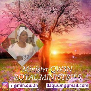 Minister QW3N Intro