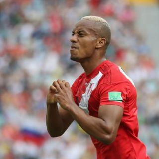 Gol Gol Gol: André Carrillo se une al Al-Hilal