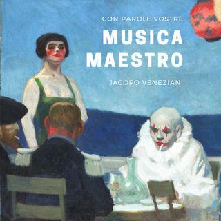 3. Musica maestro