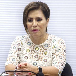 Rosario Robles continuara en prisión preventiva