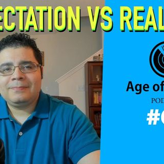 Expectation vs Reality | Age of Heroes #61