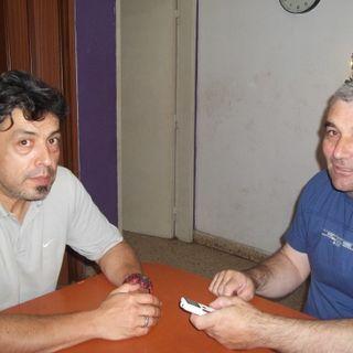 Entrevista al musico Edgardo Funes