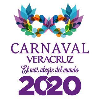 Tema Oficial Carnaval de Veracruz 2019