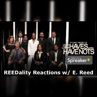 REEDality REACTIONS: #HAHN S6 Ep2