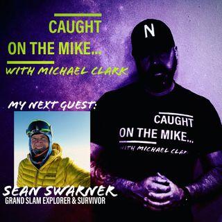 Episode 13- Climbing Beyond Limits with Sean Swarner