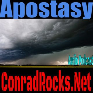 Warnings of Personal Apostasy
