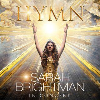 Sarah Brightman's New Hymn Album And Tour