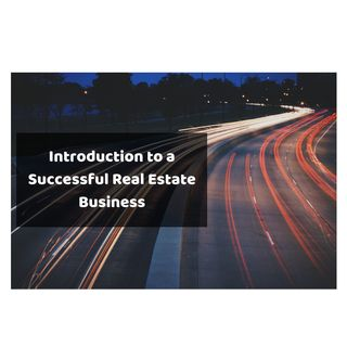 Platinum Success Podcast - Episode 1 - Introduction to a Successful Real Estate Business