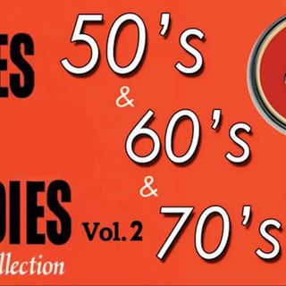 50-s 60-s & 70-s Greatest Hits Oldies But Goodies Nonstop Oldies But Goodies Songs Medley