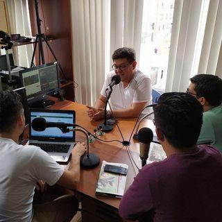 Entrevista a Pepe Soto y a Wily Melgrejo