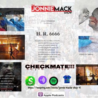 CheckMate! / H.R.6666