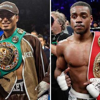 Inside Boxing Daily: Spence-Garcia preview, Fury to fight Charr or Jennings next...no I am not kidding