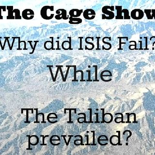 Isis vs Taliban why one group failed while the other group prevailed