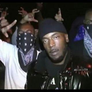 Black Gangsters Are Not The Illuminati !!!