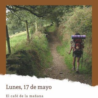 Lunes, 18 de abril.  Camino de Santiago Patrimonio Cultural Europeo