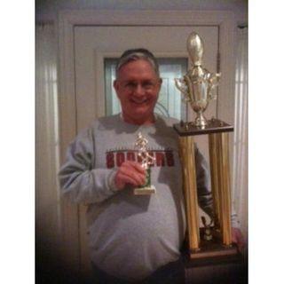 2018 KFFSC Co-Champ & FFPC Winner Danny Mueller