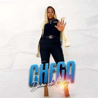 Dama Do Bling - Chega (Rap)
