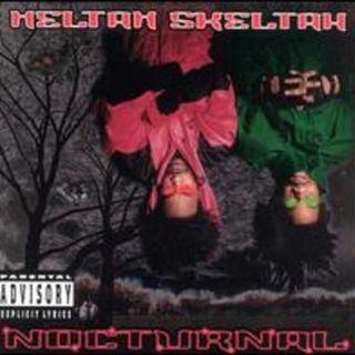 DJ KBA- Sean P Heltah Skeltah Mix