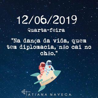Novela dos ASTROS #12 - 12/06/2019