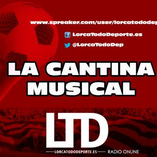 La Cantina Musical 30/07/16
