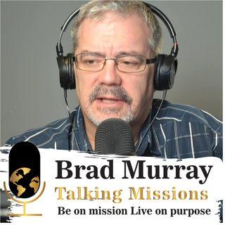 Brad Murray