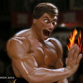 Wham Bam Jean Claude Van Damme