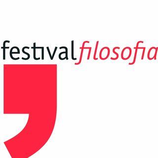 """Paolo Galluzzi """"Festival Filosofia"""""""