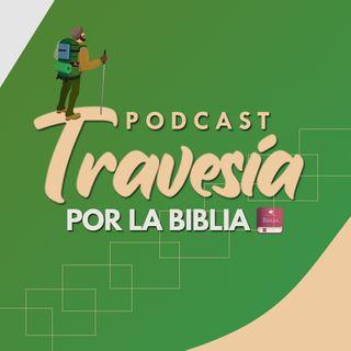 Episodio 2: Génesis 7 Al 9