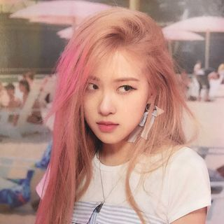 rosé-someone you loved