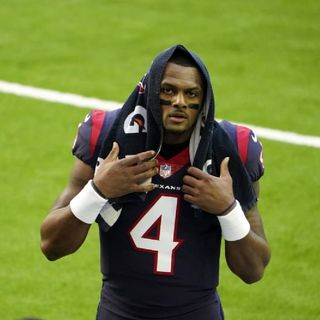 #DESHAUNWATSON ●Sexual ASSAULT CHARGES [21 CASES FILED] NO Criminal Charges Yet| #deshaunwatson #texans #realsportstimewithDMarl #NFL