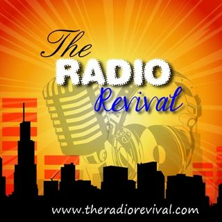 The Radio Revival LIVE 10.5.16