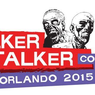 Walker Stalker Con Orlando LIVE!
