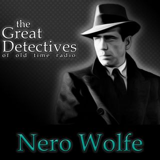 Old Time Radio Nero Wolfe