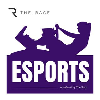 The Race Esports Podcast