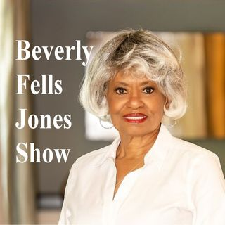 Beverly Fells Jones Show