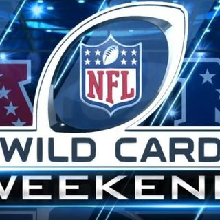TGT NFL Show: Wildcard Weekend Preview and Predictions W/Mike Goodpaster and Anthony Cervino