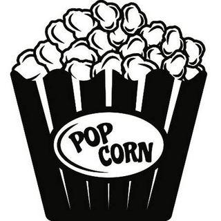 Popcorn Movies: Movie Talk