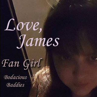 Love, James ~ The Fan Girl
