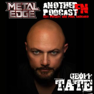 METAL EDGE PRESENTS: GEOFF TATE