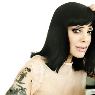 Episode 42 with Bif Naked