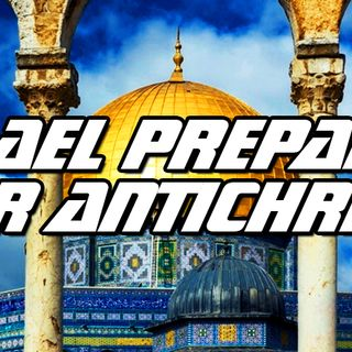NTEB RADIO BIBLE STUDY: Israel Is Forming Their First Jewish-Muslim Hybrid Government That Will Prepare Them To Receive The Antichrist