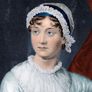Jane Austen, britische Schriftstellerin (Geburtstag 16.12.1775)