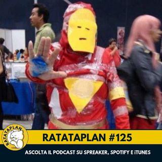 Ratataplan #125: 4 RISTORANTI