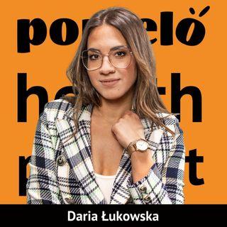 Dieta IF, czyli post przerywany - Daria Łukowska