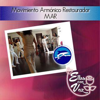 Movimiento Armónico Restaurador, MAR