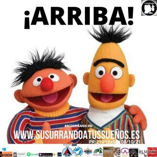 PR:211º ¡ARRIBA!(8x04) 08/10/21